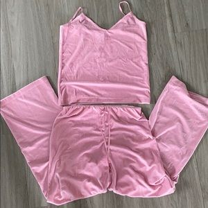 Light Pink Pajamagram Set - New Without Tags!